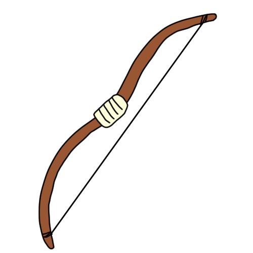 弓の選び方 - 弓力と並か伸びか...